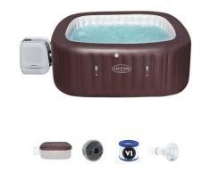 60033 piscina idromassaggio Idrojet Pro SPA Maldives cm 201x80h 7 posti 220V per esterno interno