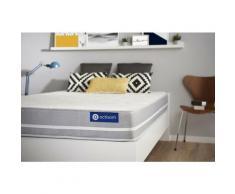 Actisom - Materasso Actimemo touch 80x200cm - Spessore : 20 cm - Memory foam - Bilanciato