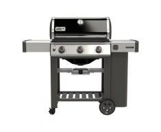 Barbecue Weber a Gas Genesis II E-310 Black GBS Cod. 61011129