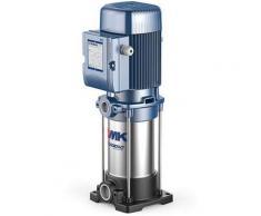 Pedrollo Elettropompa pompe per acqua centrifuga irrigazione multistadio verticale Mkm3/5 MONOFASE