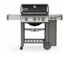 Weber - Barbecue a Gas modello Genesis II 330W GBS BARBECUE A GAS GENESIS II 330W GBS   PZ