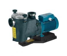 Elettropompa pompa acqua autodescante per piscine trifase 2 hp calpeda mpc 61/a