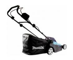 Makita DLM 432 Z Rasaerba a batteria 36V ( 2x 18V ) 43 cm / Brushless - senza batteria, senza