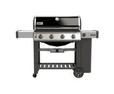 Barbecue a Gas Genesis II E-410 GBS Nero - WEBER 62011129