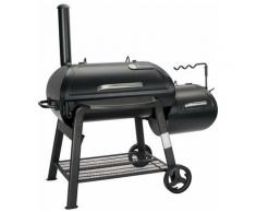 Landmann - VINSON 500 - SMOKER Barbecue BBQ AFFUMICATORE