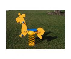 gioco a molla mod. giraffa