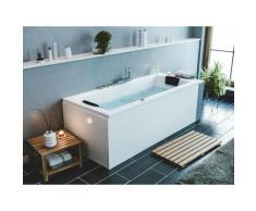 Emotion - Vasca idromassaggio Set Unity 170 Premium (L/P/A) 170/75/59 cm