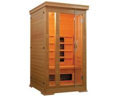 Sauna Infrarossi Punto