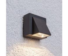 Lanterna Marik, a LED, per esterni