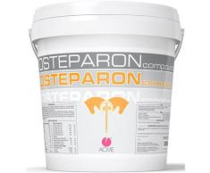 OSTEPARON COMPOUND mangime complementare con vitamine per puledri svezzati: secchio 10kg