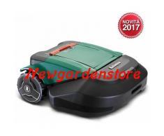 Robot tagliaerba rasaerba ROBOMOW RS635 Pro S elettrico 5000 Mq 56 cm