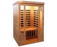 Sauna Infrarossi Carmen