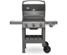 Barbecue a gas WEBER SPIRIT II S-320 GBS INOX