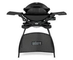 Barbecue a Gas Q2200 55x39 cm con supporto - WEBER 54010329