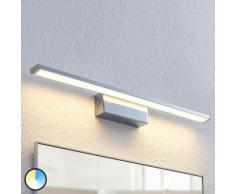 Applique LED Tyrion da bagno, 60 cm