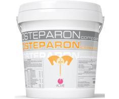 OSTEPARON COMPOUND mangime complementare con vitamine per puledri svezzati: secchio 5kg