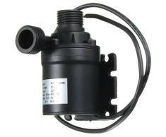 5M IP68 800L/H Motore Brushless Pompa di Acqua Calda Pompa di Circolazione Sommersa Acquari Pompa