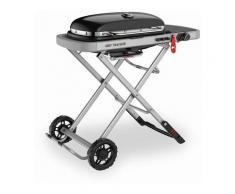 Traveler - Barbecue a Gas, 1 Bruciatore, Modello 9010053 - Weber