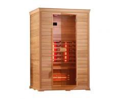 Sauna Infrarossi Classico 1