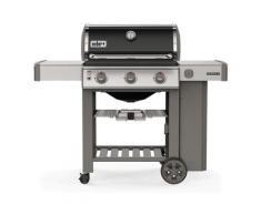 Barbecue a Gas Genesis II E-310 GBS Nero - WEBER 61011129