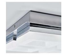 Marija - lampada LED da soffitto per bagno 4 luci