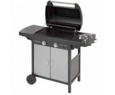 Barbecue a gas Campingaz 2 Series Classic EXS Vario