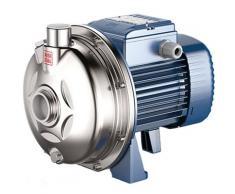 AUTOCLAVE Motore acqua POMPA ELETTROPOMPA CENTRIFUGA Pedrollo CP 132-ST6 0,75 HP Trifase