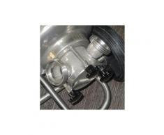 X-power - Elettropompa autoadescante bisenso con pompa in acciaio inox integrale GM900 (monofase)