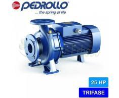 Pedrollo - F 80/160B - Elettropompa centrifuga normalizzata trifase