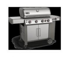 Weber Genesis II SP-435 GBS - Barbecue a Gas Grill - Modello 62006129
