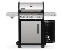 Weber Spirit Premium SP-335 GBS - Barbecue a Gas, Modello 46802329
