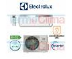 Climatizzatore Condizionatore Monosplit Mono Split Inverter Electrolux 18000 Btu Mod Optibreeze X3 R32 A A Wifi Optional