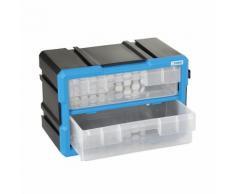 Cassettiera modulare con cassetti estraibili Fervi C086/02C