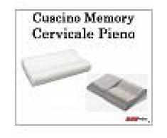 Cuscino Memory Cervicale Pieno