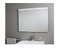 Koh-I-Noor Sartoria 7917 Lampada Led Per Specchio L120 11,23w A Incollo Codice Prod: 7917