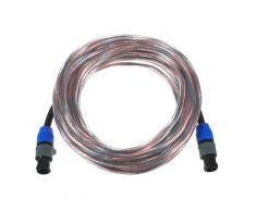 Fender California Speaker Cable 7,5SS