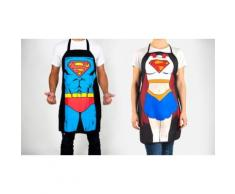 : 1 grembiule / Superwoman