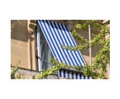 :Tenda da sole Canarie / Blu / 150 x 350 cm