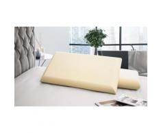 Guanciale in memory foam: Saponetta / 2 cuscini