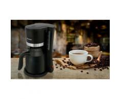 Macchina per caffè americano con caraffa Silvano 800 W