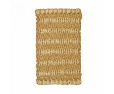 Zerbino in corda di cocco 37
