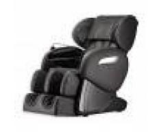 Home Deluxe Poltrona massaggiante Sueno V2