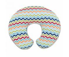 Chicco Cuscino Allattamento Boppy Colorful Chevron