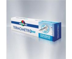 Master-Aid® Termometro Clinico Ecologico Senza Mercurio Con EasyFlip 1 Pezzo