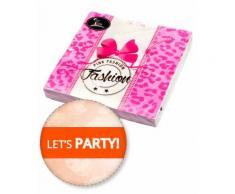 Tovaglioli Fashion Pink Givi Italia pz.20 cm.33x33