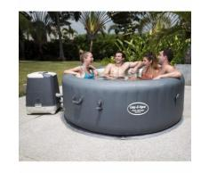 Bestway Vasca Idromassaggio Lay-Z-Spa Palm Springs HydroJet 54144