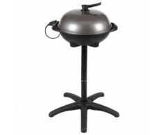 Emerio Barbecue Elettrico 1600 W BG-107606.2