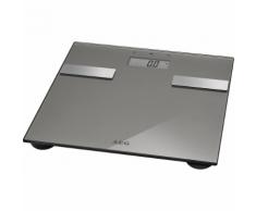 AEG Bilancia pesapersone analitica da bagno Titan bianca PW 5644 FA