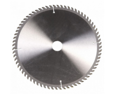 FERM Lama sega circolare 250 mm 30/16 72T TCT MSA1027