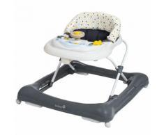 Safety 1st Girello Ludo Grey Patches Grigio 2757949001